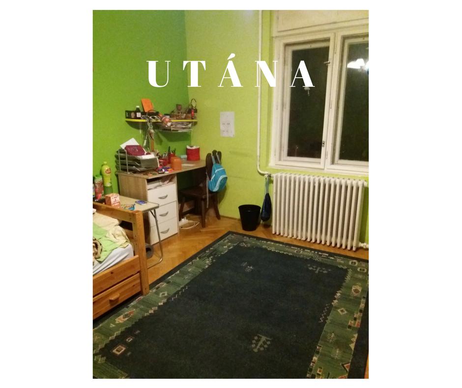 UTÁNA (1)