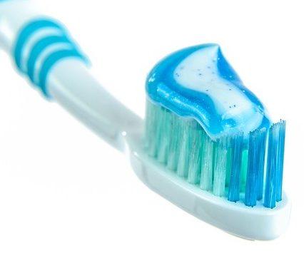 Tessék fogat mosni!