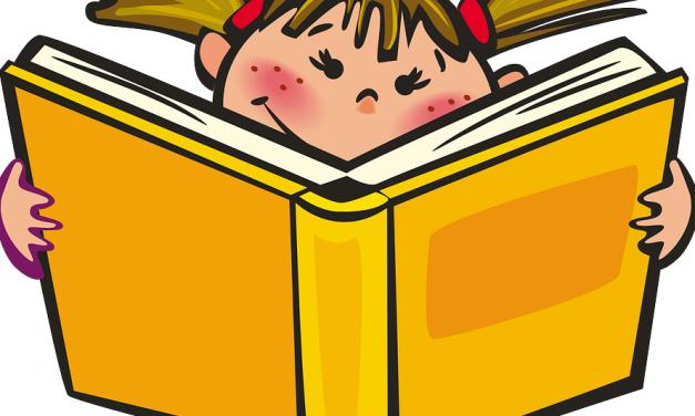 Esti olvasás