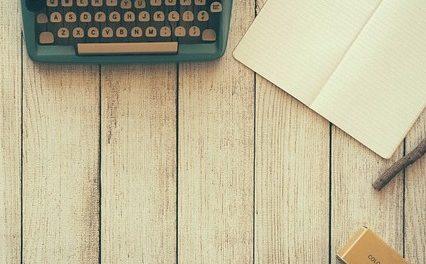 Újra írok