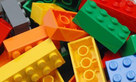 Lego-szeretet