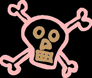 skull-and-crossbones-24039_1280